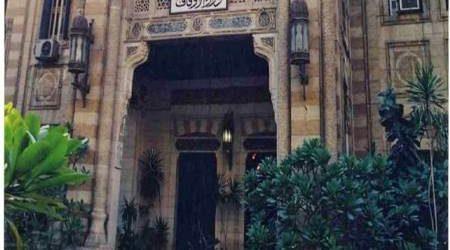 «الأوقاف» تخاطب محافظة القاهرة لتغيير اسم مسجد رابعة العدوية