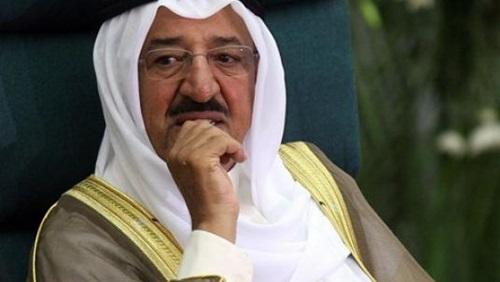 أمير الكويت وولى العهد يهنئان «السيسي» بذكرى نصر أكتوبر