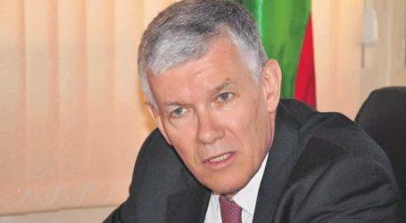 السفير الفرنسي: مصر ستتسلم حاملتي «ميسترال» في النصف الأول من 2016