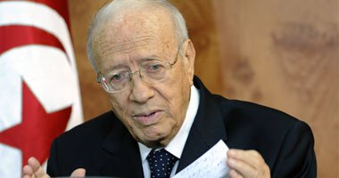 الرئيس التونسى: أمن ليبيا واستقرارها من أمن تونس