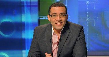 بالفيديو..خالد صلاح :إذا أراد العالم النصر فى حربه ضد الإرهاب عليه دعم مصر