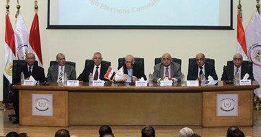 العليا للانتخابات: 273 نائبا فازوا بعضوية البرلمان فى المرحلة الأولى