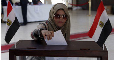 المصريون فى أستراليا يبدأون تصويت اليوم الثانى بالانتخابات البرلمانية