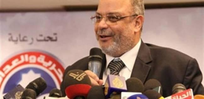القبض على القياديين الإخوانيين حسين إبراهيم وحسن الرفاعي قبل هروبهما