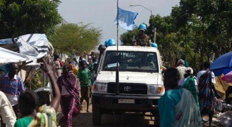 تمردو جنوب السودان يطلقون سراح 18 من قوات حفظ السلام الدولية