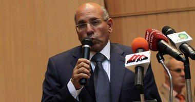 """إحالة وزير الزراعة السابق والمتهمين فى قضية """"فساد الوزارة"""" للجنايات"""