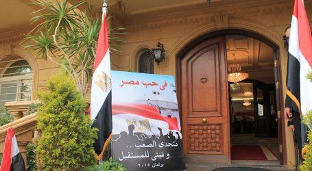 طاهر أبو زيد: قائمة فى حب مصر هى الأقدر على تقديم نموذج برلمانى مشرف
