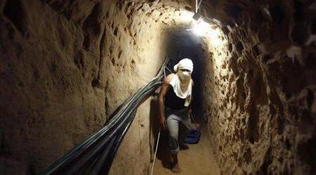 مقتل عنصر بارز بـ«كتائب القسام» خلال حفر نفق على الحدود المصرية