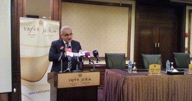 انسحاب قائمة نداء مصر من المرحلة الثانية للانتخابات البرلمانية