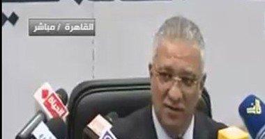 وزير التنمية المحلية: الرئيس رفض قانون التصالح مع المخالفات