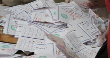 مؤشرات أولية: مرشح حماة الوطن يتقدم فى 134 لجنة بالدائرة الأولى بأسوان