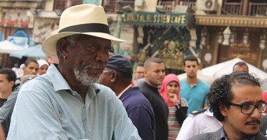 مورجان فريمان: مصر تمتلك ثروات سياحية تجعلها مقصدا متميزا