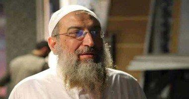 ياسر برهامى: مصممون على الولاية الإسلامية فى مصر ولم أجمد نشاطى