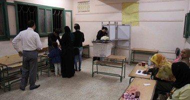 """""""العليا للانتخابات"""" بالإسكندرية:14.8% شاركوا فى جولة الإعادة بالمحافظة"""