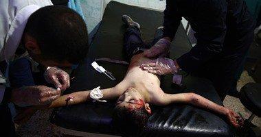 المرصد السورى: ثلث قتلى الغارات الروسية من المدنيين
