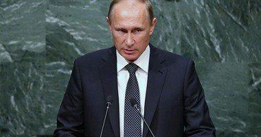 بوتين يكلف وزارة الطوارئ والصحة الروسية بسرعة مساعدة ضحايا تحطم الطائرة