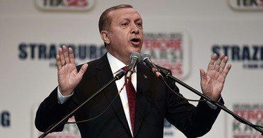 صحيفة زمان التركية: أردوغان يبيع بترول كردستان العراق إلى إسرائيل