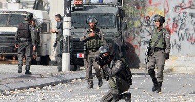 الاحتلال الإسرائيلى ينفذ عملية إعدام ميدانى لشاب فلسطينى على حاجز قلنديا