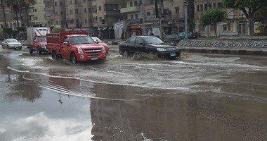 """""""العليا للانتخابات"""" بالإسكندرية: الطقس السيئ لن يؤثر على جولة الإعادة"""