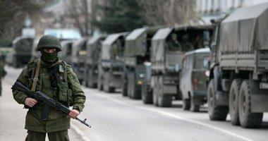 """""""الدفاع الروسية"""": وصول قوات مشاة البحرية لحماية قواعدنا الجوية بسوريا"""