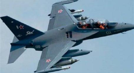 تركيا تدعو روسيا لوقف الضربات الجوية في سوريا