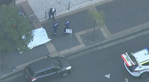 أستراليا: مقتل شخصين والشرطة تغلق شوارع في سيدني