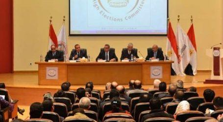 «العليا للانتخابات» تراجع نتائج اللجان العامة قبل الإعلان عنها