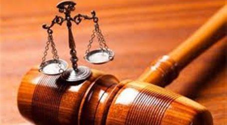 «الإداري» يكشف قضية محاولة الاستيلاء على ربع مليون فدان بالبحيرة