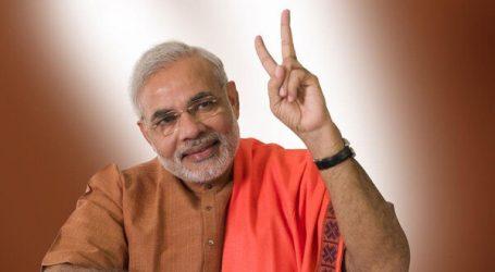 رئيس وزراء الهند يهنئ السيسي على عضوية مصر بمجلس الأمن