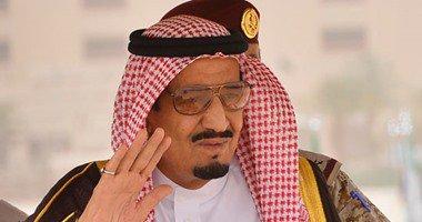 خادم الحرمين الشريفين يهنىء الرئيس السيسى بمناسبة ذكرى انتصارات أكتوبر