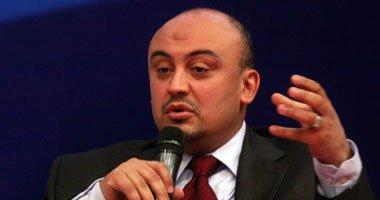 علاء الكحكى: قررنا الانسحاب من الدورى.. ونشكر مرتضى منصور