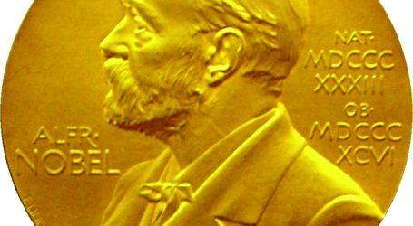 ترشيح ولي عهد أبوظبي ونتنياهو لجائزة نوبل للسلام