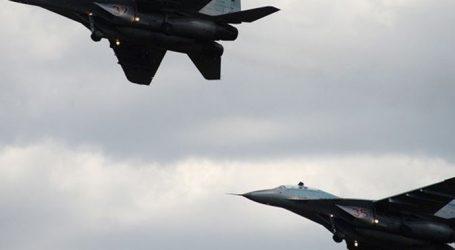 فوكس نيوز: طائرات روسية تنقل أسلحة إيرانية إلى سوريا