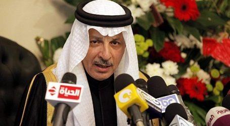 """أنباء عن مغادرة السفير السعودي للقاهرة بعد """"خناقة"""" مع رئيس مجلس إدارة """"الأهرام"""""""