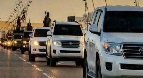 تويوتا تجيب على سؤال واشنطن عن سيارات داعش