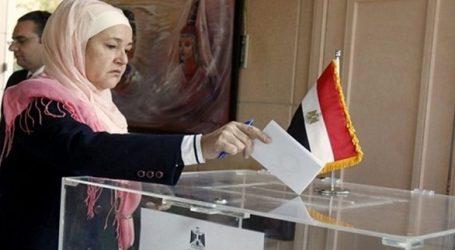 انتهاء تصويت المصريين فى لندن بأول أيام لمرحلة الثانية لانتخابات البرلمان