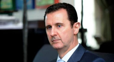 الأسد يعلن عن تشكيل الحكومة السورية الجديدة