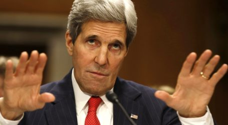 """كيري يطلب من نتنياهو وعباس """"عودة الهدوء إلى إسرائيل وفلسطين"""""""