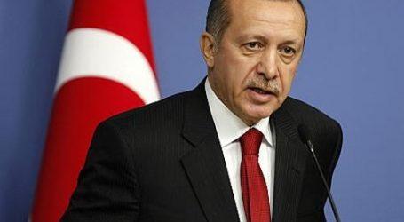 أردوغان يتهم المخابرات السورية بالتورط في تفجيري أنقرة