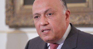 الخارجية: لا إصابات بين المصريين جراء انفجارى أنقرة