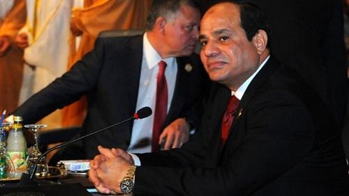 السيسي يدعو الشعب للمشاركة في الانتخابات البرلمانية