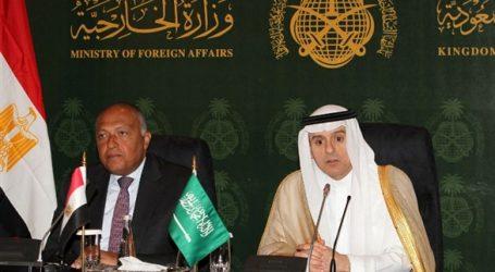وزير خارجية السعودية يزور مصر للتشاور والتنسيق