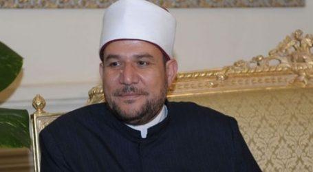 الأوقاف تشكر السيسي لرعايته مؤتمر الأعلى للشئون الإسلامية