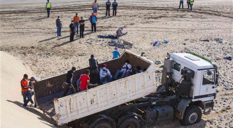 إيطاليا ترحل 48 مصريا حاولوا التسلل لأراضيها