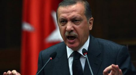 مصدر إعلامي كردي : المخابرات التركية تجهض مخططا للإطاحة بـ أردوغان من الحكم