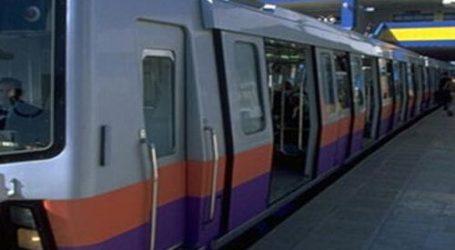 مترو الأنفاق: عودة حركة قطارات الخط الأول خلال ساعة