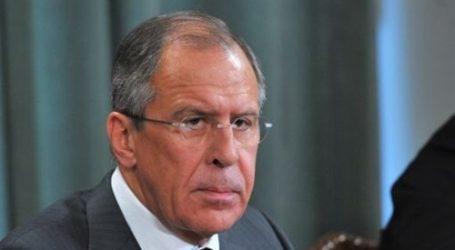 «مصدر»: وزير الخارجية الروسي يصل مطار القاهرة بصحبة أسر الضحايا