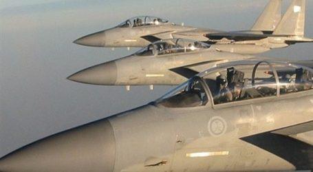 مقتل 6 مسلحين من الحوثيين وقوات صالح في قصف لطيران التحالف بمحافظة شبوة