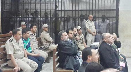 تأجيل محاكمة المتهمين في «خلية الرصد والرعد» لـ8 نوفمبر