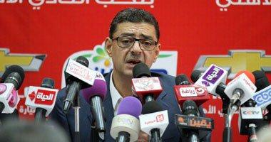 """رئيس الأهلى يُنهى اتفاقه مع البرتغالى """"بيسيرو"""" لتدريب الفريق"""